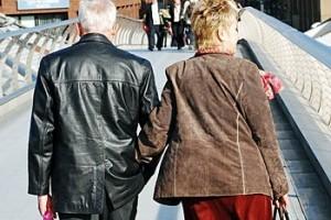 Vida e Saúde: Número de pessoas com mais de 60 anos vai dobrar até 2050