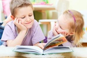 Vida e Saúde: SBP recomenda que médicos receitem livros às crianças