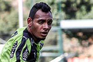 Brasileirão: Mansur em fase final de recuperação no Atlético