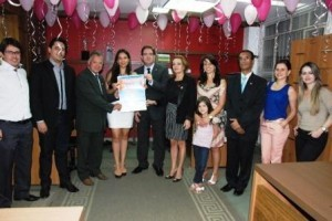 Manhuaçu: OAB e Rotary Club fazem arrecadação de fraldas