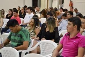 Manhuaçu: OAB e Facig realizam palestra sobre Novo CPC
