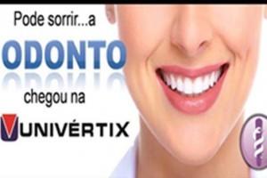 Matipó: A Univértix agora tem Odontologia. Vestibular dia 07/11