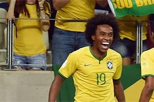 Seleção: Brasil vence a Venezuela. Nova postura em campo