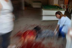 Simonésia: Dois homens são mortos em bar a facadas