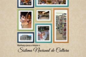 Manhuaçu: Cidade ganha o Sistema Municipal de Cultura