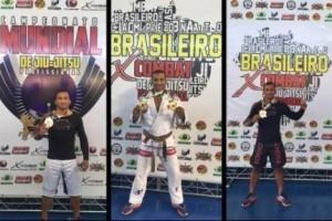 Manhuaçu: Atleta da cidade representa o Brasil na Espanha
