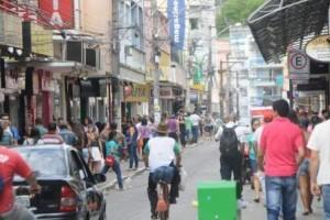Manhuaçu: Black Friday tem resultado muito positivo