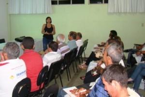 Manhuaçu: CMS debate sobre combate a Dengue. Estimativa de casos da doença preocupa