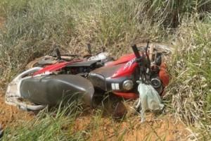 Matipó: Acidente de motocicleta mata funcionário público de 29 anos