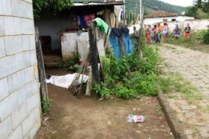 Manhuaçu: Homem é morto a pauladas e pedradas na Vilanova