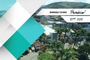 Manhuaçu: Saiba como será o aniversário da cidade nesta quinta-feira