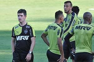 Brasileirão: Atlético pode garantir o vice-campeonato