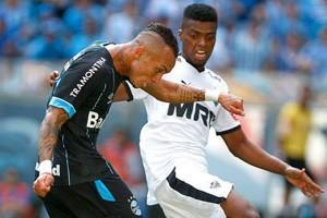 Atlético não pretende liberar André sem compensação