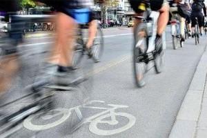 Vida e Saúde: Lançada campanha para reduzir acidentes envolvendo ciclistas