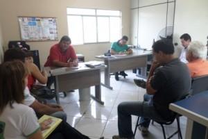 Manhuaçu: Secretaria de Obras e CMDRS discutem melhorias nas estradas rurais