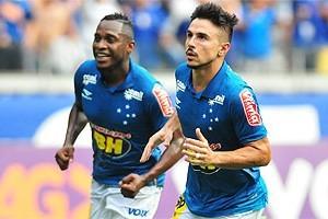 Brasileirão: Cruzeiro vence e ainda briga pela Libertadores