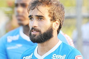 Cruzeiro:  Gabriel Xavier e Marquinhos nas vagas de Willians e Allano
