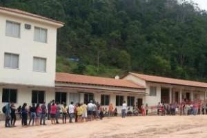 Manhuaçu: IF Sudeste realiza sorteios para seleção de alunos