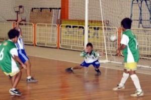 Manhuaçu: Jogos escolares movimentam a cidade