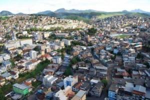 Manhuaçu comemora 138 anos. Parabéns!