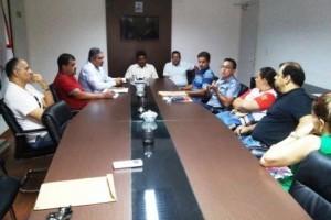 Manhuaçu: Alteração no trânsito na Salime Nacif é adiada para 2016