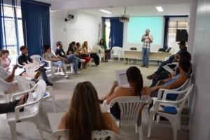 Manhuaçu: Saúde capacita seus profissionais