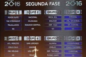Libertadores: Colo Colo é um dos adversários do Atlético