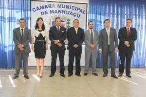 Manhuaçu: Delegados regionais se reúnem na cidade