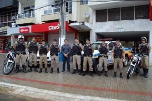 Manhuaçu: Polícia Militar lança operação Natalina