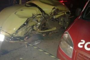 Ubaporanga: Morre segunda vítima de acidente na BR 116