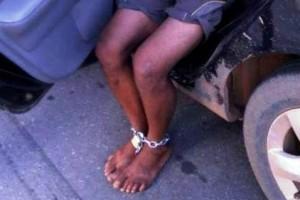 Caratinga: Justiça feita pelas próprias mãos é ilegal