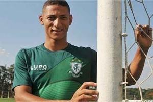 América: Richarlison é vendido ao Fluminense