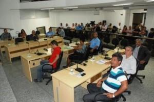 Manhuaçu: Câmara promove audiência sobre Plano de Saneamento e Crise Hídrica