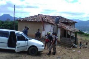 São João do Manhuaçu: PM prende assaltantes de posto de combustível