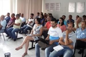 Manhumirim: Cidade recebe prefeitos em reunião do CBH Águas do Rio Manhuaçu