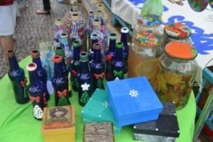 Manhuaçu: Festival de Cultura no encerramento das oficinas do CRAS