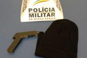 Ipanema: Foragido da Justiça por assalto e homicídio é preso