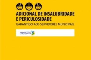 Manhuaçu: Município garante pagamento de insalubridade aos servidores