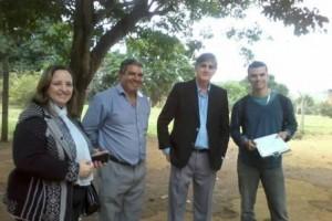 Manhuaçu: Escolas Municipais de Vilanova e Santo Amaro de Minas serão reformadas