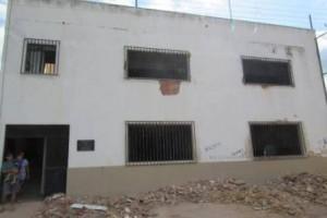 Manhuaçu: Creche da Vilanova passa por reformas