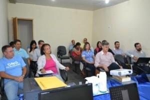 Manhuaçu: Programa de preservação das águas é discutido