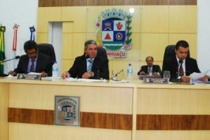 Manhuaçu: Câmara recebe denúncias envolvendo administração municipal
