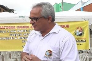 Caratinga: Município tem um caso suspeito de Zika vírus