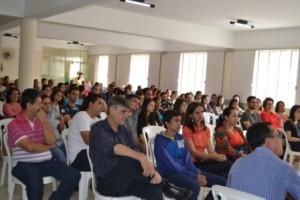 Manhuaçu: Município empossa mais 88 concursados