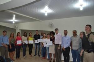 Manhuaçu: Novos conselheiros tutelares são diplomados