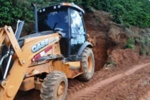 Manhuaçu: Secretaria de Obras inicia limpeza de caixas de contenção