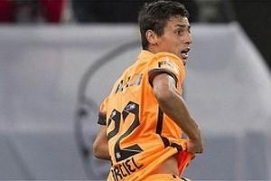 Cruzeiro contrata Marciel junto ao Corinthians