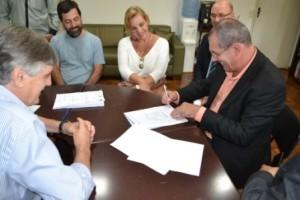 Plano Diretor de Manhuaçu: Oficializado contrato com empresa