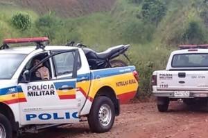 Carangola: Presos autores de assaltos na região