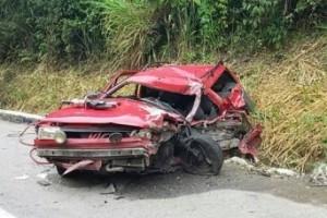 Carnaval: 34 mortos nas estradas mineiras